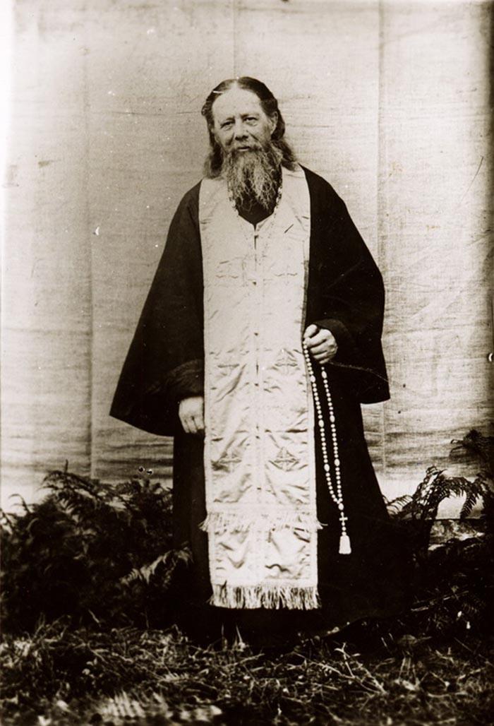 Акафист преподобному Анатолию Оптинскому (младшему)