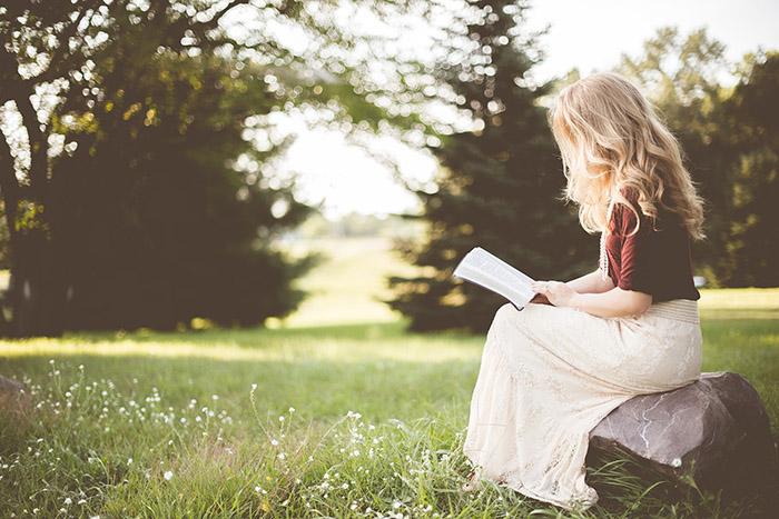 Молитвы перед чтением духовных книг