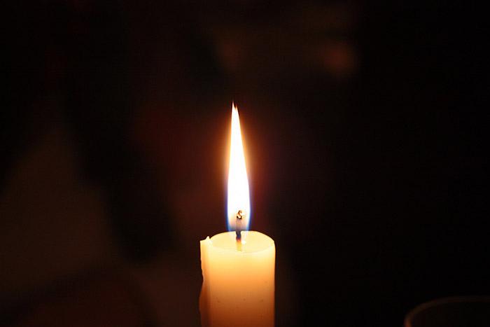 Молитвы при болезнях ног