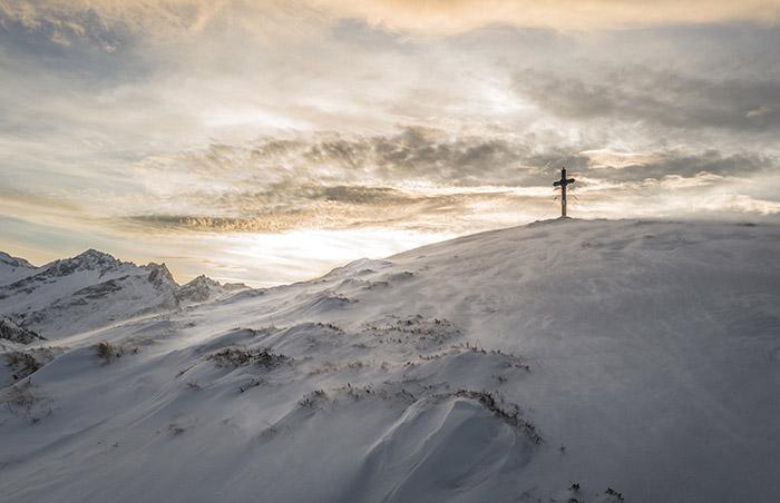 Молитвы Кресту Господню