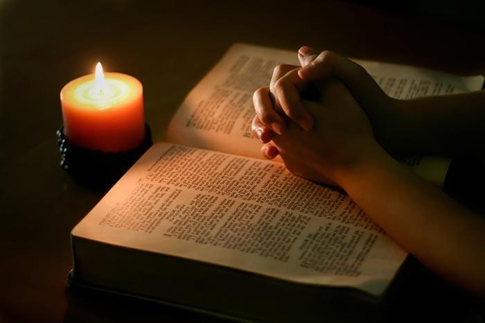 Молитвы об избавлении от мыслей о самоубийстве