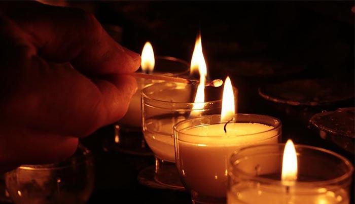 Молитвы основные