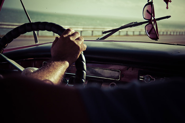Молитвы водителя