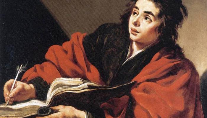 Евангелие от Иоанна Глава 21 (Ин.21)
