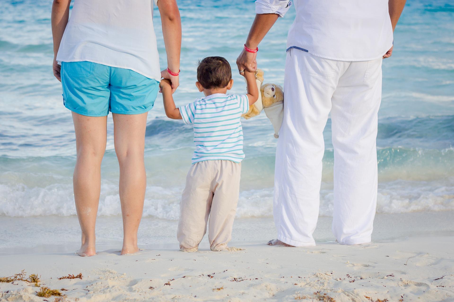 Молитвы отца или матери о детях