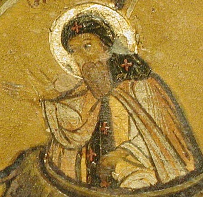 Молитвы святому преподобномученику Феодору Печерскому