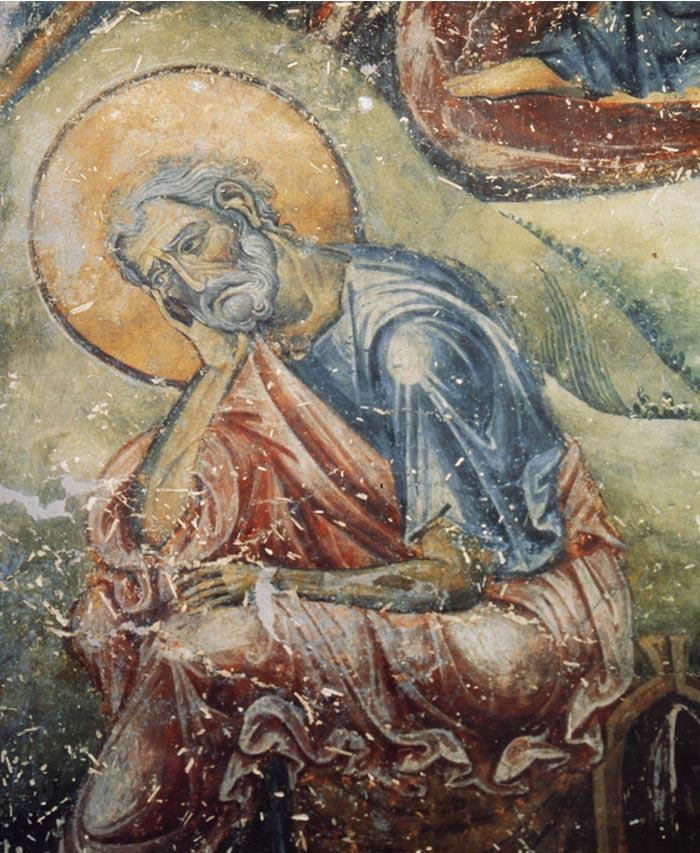 Молитвы святому праведному Иосифу, обручнику Пресвятыя Девы Марии
