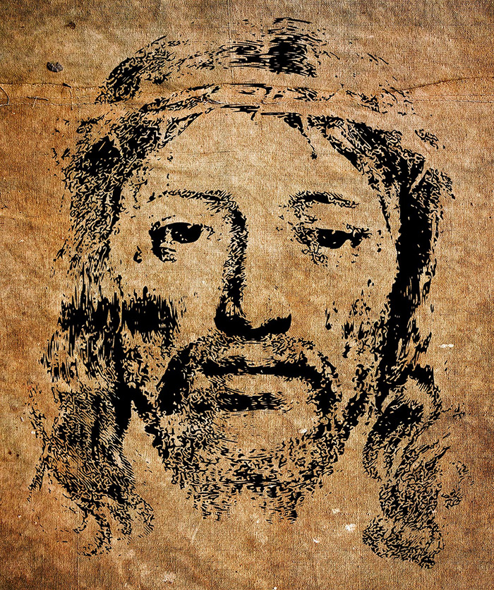 Канон умилительный Иисусу Христу