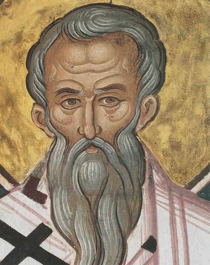 Молитвы священномученику Клименту, папе Римскому