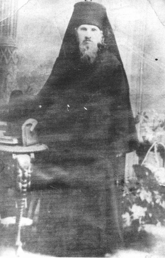 Акафист преподобному Корнилию Крыпецкому
