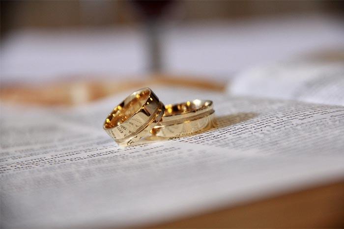 Молитвы о благополучии брака