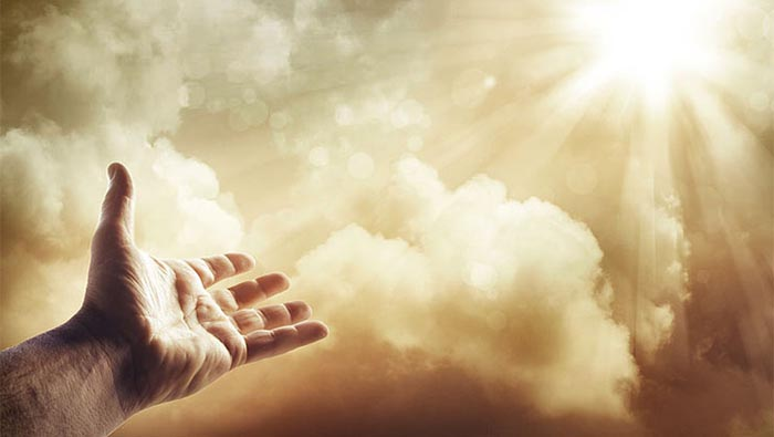 Молитвы ко Святому Причастию