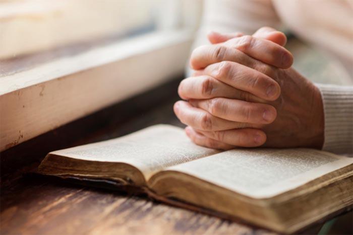 Молитвы в отчаянии
