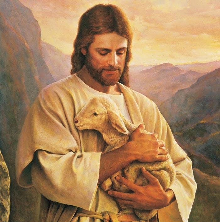 Канон молебный Господу Иисусу Христу