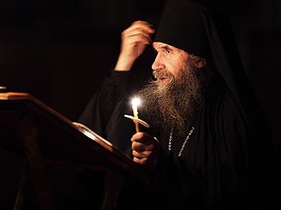 Молитва «Да воскреснет Бог»: текст на русском