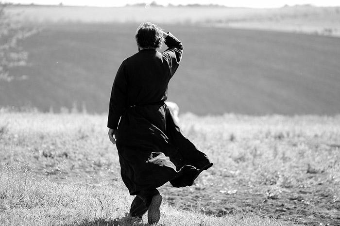 Молитвы о монашеской жизни