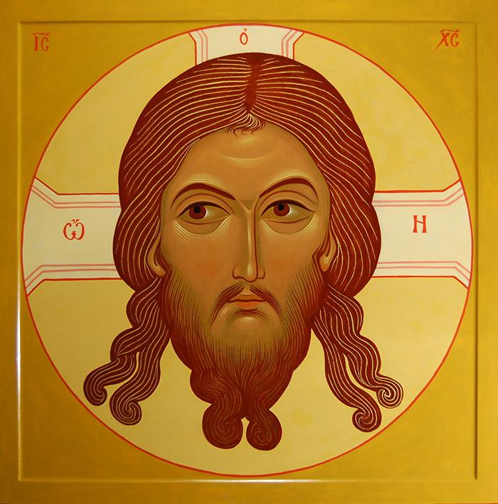 Канон Нерукотворному образу Иисуса Христа