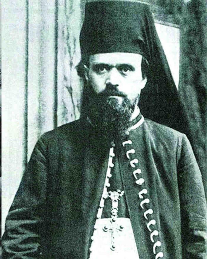 Толкование молитвы Господней святителя Николая Сербского