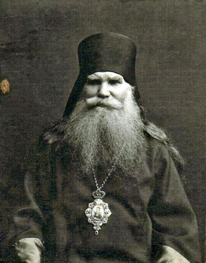 Акафист священноисповеднику Николаю Могилевскому, митрополиту Алма-Атинскому