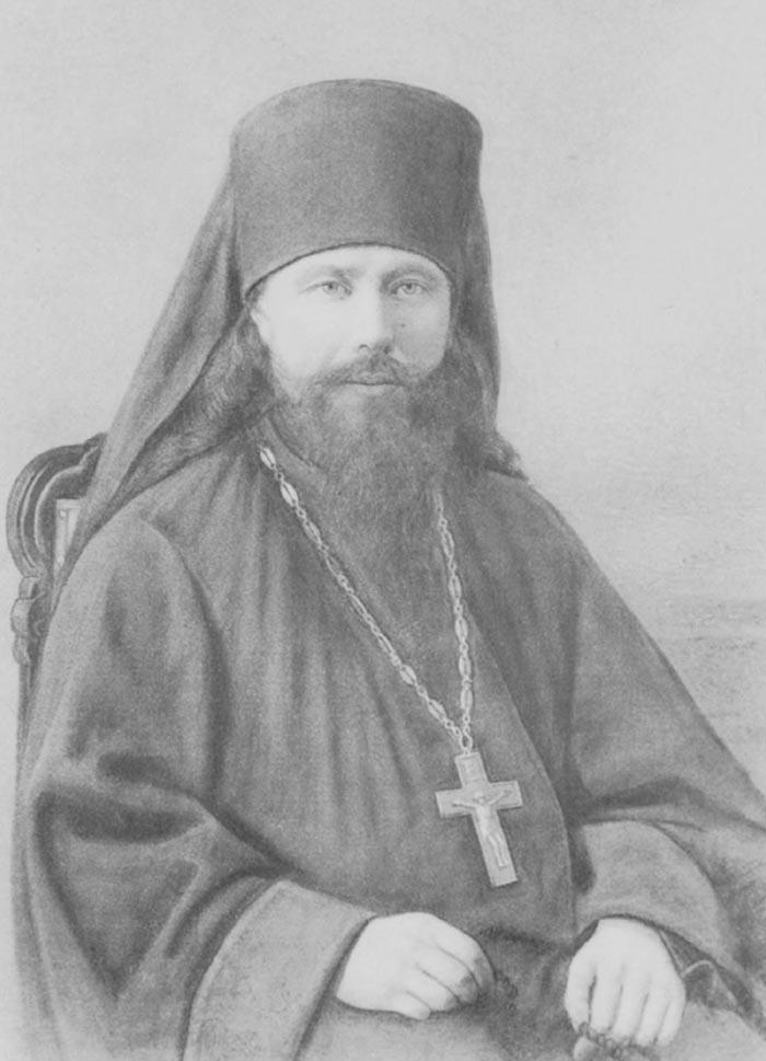 Акафист преподобноисповеднику Никону Оптинскому
