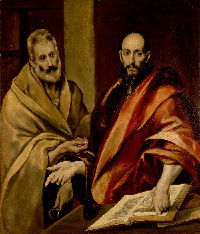 Молитвы в День святых первоверховных апостолов Петра и Павла