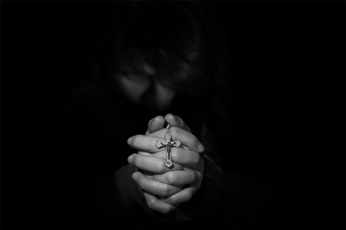 Молитвы преследуемого человеками