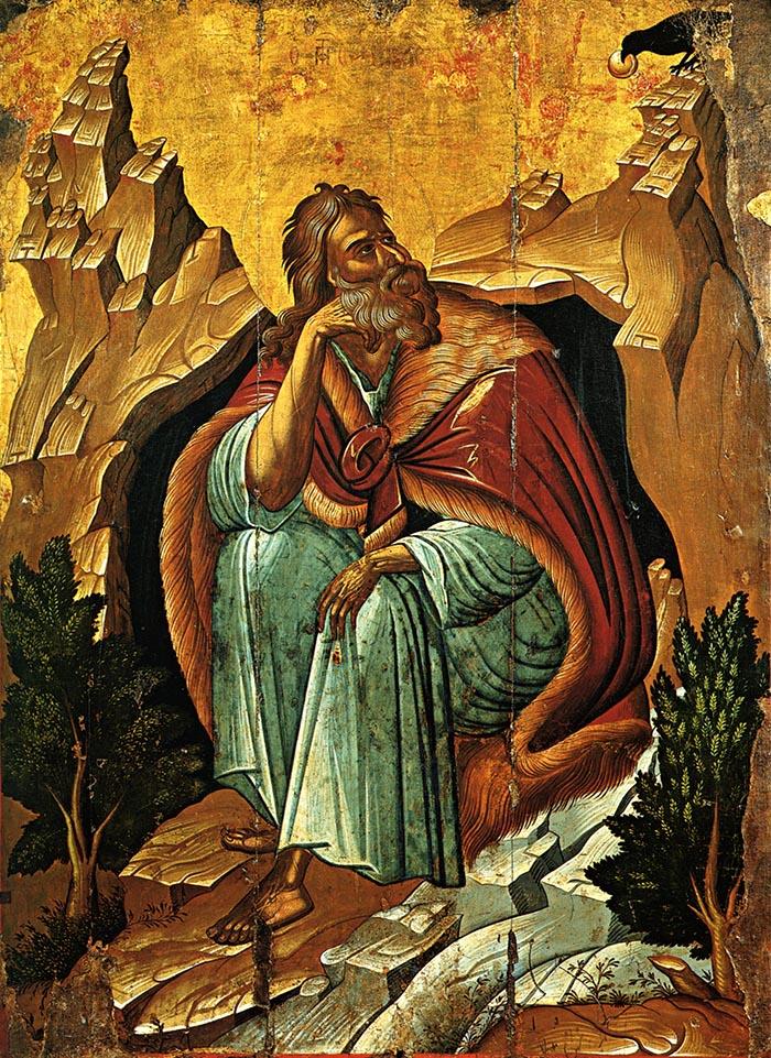 Молитвы святому и славному пророку Божию Илии