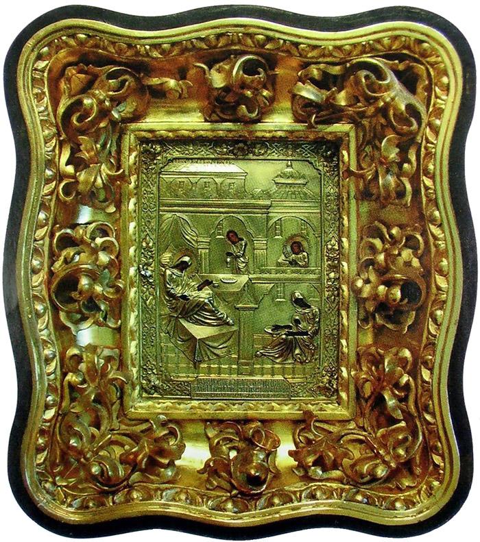 Акафист иконе Пресвятой Богородицы Пустынно-Глинская