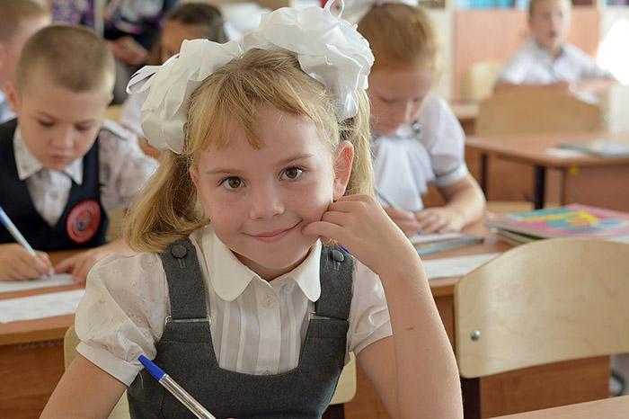 Молитвы о развитии ума у детей