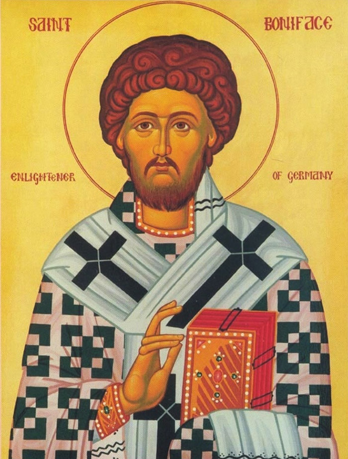 Молитвы святителю Вонифатию Милостивому