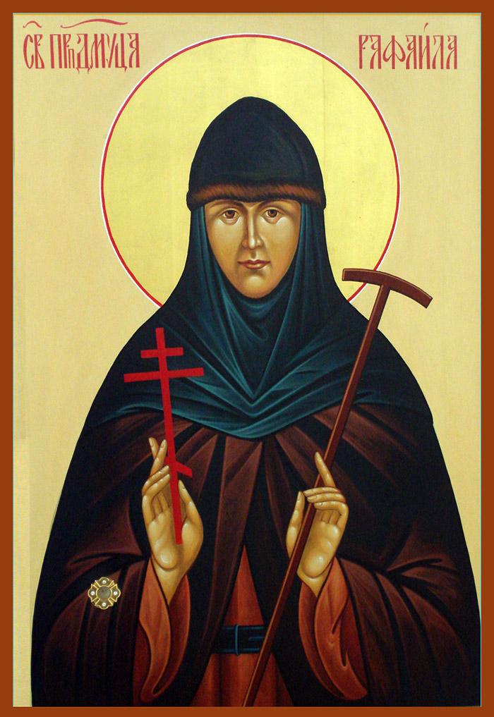 Акафист иконе Пресвятой Богородицы Всечестная Игумения монашеских обителей